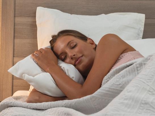 Dormi bene e vivi meglio